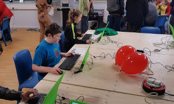 Raspberry Pi Birthday Party - Birmingham 2019