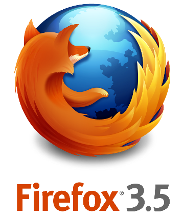Firefox 3.5 - Faster, Safer, Better Internet browser